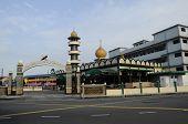 Taiping India Muslim Mosque