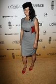 Victoria Rowell at the 4th Annual ESSENCE Black Women In Hollywood Luncheon, Beverly Hills Hotel, Beverly Hills, CA. 02-24-11