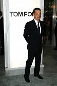 Tom Hanks  at the Tom Ford Beverly Hills Store Opening, Tom Ford, Beverly Hills, CA. 02-24-11
