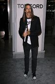 Anthony Keidis at the Tom Ford Beverly Hills Store Opening, Tom Ford, Beverly Hills, CA. 02-24-11