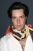 Rufus Wainwright at the Gucci and Rocnation Private Pre Grammy Brunch, Soho House, Los Angeles, CA.
