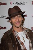 Clifton Collins Jr. at the Rolling Stone Awards Weekend Party, Drai's, Hollywood, CA. 02-26-11