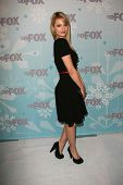 Dianna Agron at the 2011 FOX Winter All-Star Party, Villa Sorriso, Pasadena, CA. 01-11-11