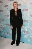 Jane Lynch at the 2011 FOX Winter All-Star Party, Villa Sorriso, Pasadena, CA. 01-11-11