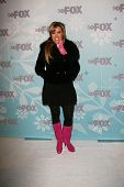 Mary Murphy  at the 2011 FOX Winter All-Star Party, Villa Sorriso, Pasadena, CA. 01-11-11