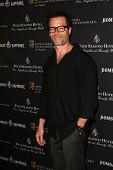 Guy Pearce  at the BAFTA Los Angeles' 17th Annual Awards Season Tea Party, Four Seasons Hotel, Beverly Hills, CA. 01-15-11