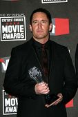 Trent Reznor  at the 16th Annual Critics' Choice Movie Awards Press Room, Hollywood Palladium, Hollywood, CA. 01-14-11