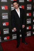 Sam Rockwell at the 16th Annual Critics' Choice Movie Awards Arrivals, Hollywood Palladium, Hollywood, CA. 01-14-11