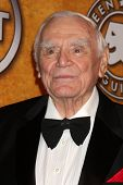 Ernest Borgnine  at the 17th Annual Screen Actors Guild Awards Press Room, Shrine Auditorium, Los An