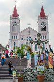 Our Lady Of Atonement Cathedral