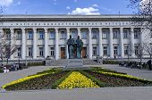 Bulgarian National Library