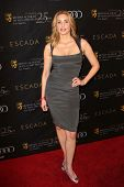 Olivia D'Abo at the 18th Annual BAFTA Los Angeles Awards Season Tea Party, Four Seasons Hotel, Los A