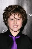 Nolan Gould at TV Guide Magazine's