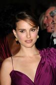 Natalie Portman  at the  2nd Annual Academy Governors Awards, Kodak Theater, Hollywood, CA.  11-14-1