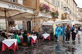 Restaurant Ai Tre Tartufi Navona Rome