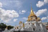 Thailand Gold Stupa Pagoda