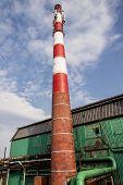 Coal Power Station - Poland.
