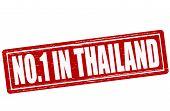 No One In Thailand