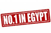 No One In Egypt