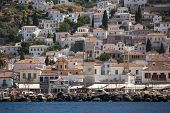picture of hydra  - Hydra Island in Greece - JPG