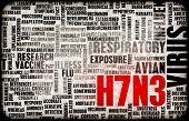 H7N3 Concept as a Medical Research Topic