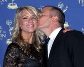 LOS ANGELES - JUN 20:  Sean Carrigan at the 2014 Creative Daytime Emmy Awards at the The Westin Bona