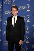 LOS ANGELES - JUN 20:  Eric Nelsen at the 2014 Creative Daytime Emmy Awards at the The Westin Bonave
