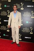 LOS ANGELES - JUN 22:  Tyler Christopher at the 2014 Daytime Emmy Awards Arrivals at the Beverly Hil