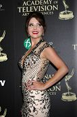 LOS ANGELES - JUN 22:  Jen Lilley at the 2014 Daytime Emmy Awards Arrivals at the Beverly Hilton Hot