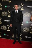 LOS ANGELES - JUN 22:  Ryan Paevey at the 2014 Daytime Emmy Awards Arrivals at the Beverly Hilton Ho