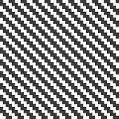 Parquet Monochrome Seamless Texture