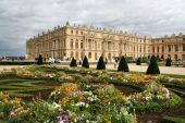 picture of versaille  - Versailles  - JPG