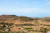 Maltese Countryside