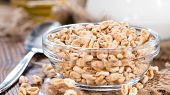 Puffed Wheat Breakfast Cereals