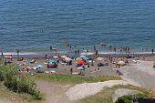 Napoli Beach