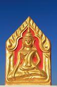 buddha status at wat prod sat