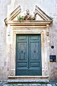 St. Peters Church Doors