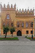Thurzov Dom, Levoca