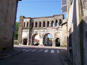 Roman Gatehouse