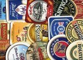 Background. Beermats
