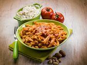 csarecce with ricotta ad almond sicily recipe