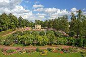 Pavilion Upper Bath, Tsarskoye Selo, St. Petersburg