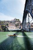 Cruise On The Douro