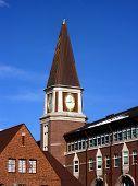 Denver University Steeple