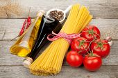 image of condiment  - Pasta - JPG