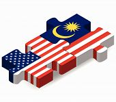 stock photo of malaysia  - Vector Image  - JPG