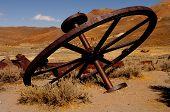 Iron Wheel