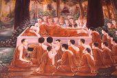 Buddha' s Nirvana