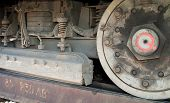 The Tramcar Wheel
