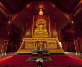 Thai Church.